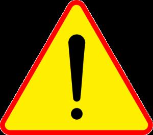 pyro caution