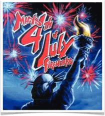 Macy's Fourth of July Spectacular