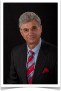 James R. Souza, President of Pyro Spectaculars by Souza