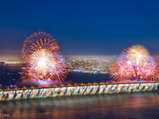 75th Anniversary of the Golden Gate Bridge