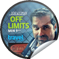 Off Limits with Don Wildman