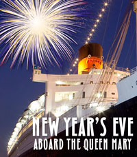 NYE Queenmary