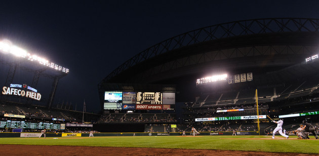 Fireworks coming to Safeco Field in 2013