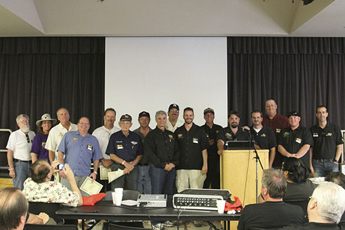 2013 Operator Seminar & Showcase Highlights