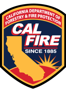 California State Fire Marshal Seal