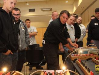 2014 Operator Seminar