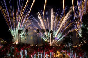 Mission Inn's Festival of Lights switches on the holiday cheer in Riverside