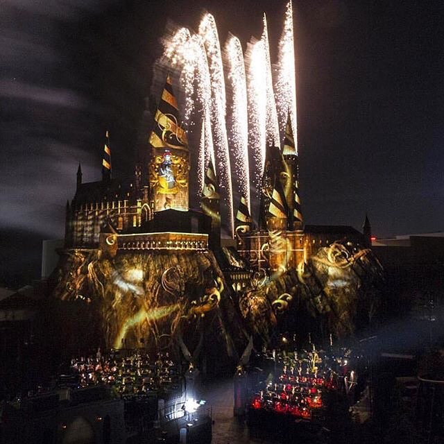 Harry Potter Spectacular