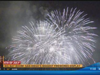 Big Bay Boom 2016