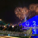 Pyro Spectaculars by Souza as Special Design Consultants for the Closing Gala of the G20 Summit in Hangzhou, China