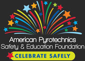 Celebrate Safely - American Pyrotechnics Association