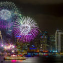 Happy New Year, San Francisco! Watch the Spectacular Fireworks Show Again.