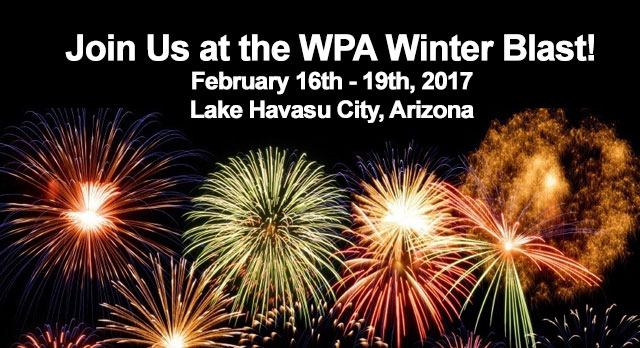 Join Pyro Spectaculars at Winter Blast 2017