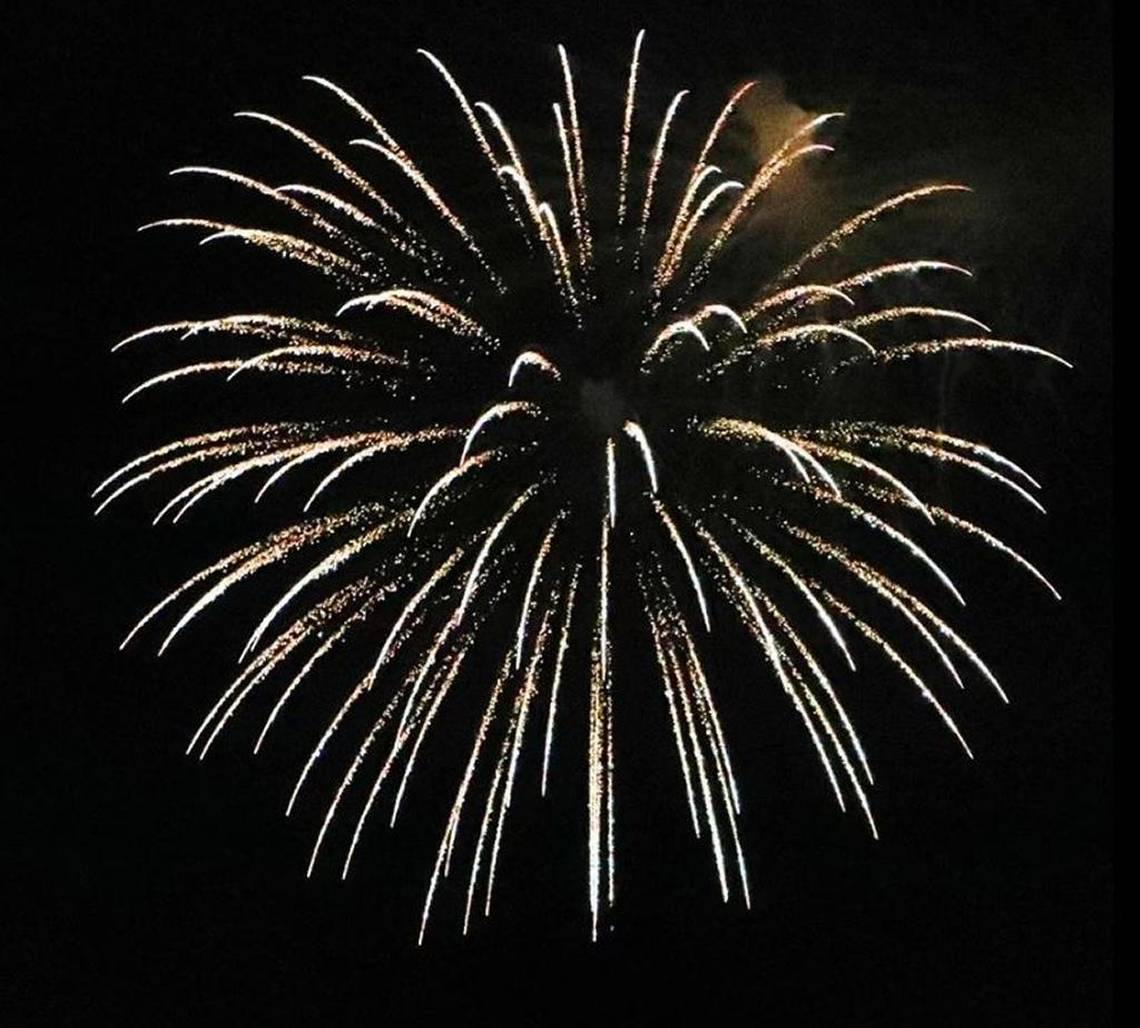There'll be fireworks in Cambria on July 4; here's the where and when