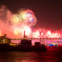 Macy's 4th Of July Spectacular: JenniferLopez, Dazzling Fireworks & More