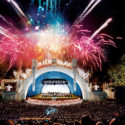 Paul Souza takes you behind the scenes for fireworks at the Hollywood Bowl!