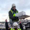 Watch workers scale the Space Needle, transform Seattle landmark for New Year's fireworks show