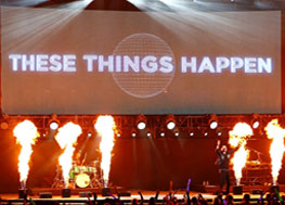 Make Your Next Event Spectacular with Flames and Special Effects!