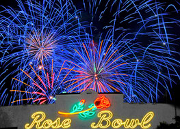 Rose Bowl's 'AmericaFest' 4th of July Spectacular to Feature Largest Fireworks Show in Southern California