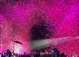Confetti and Special Effects for Celebrations!