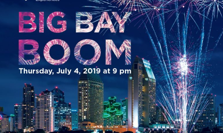 Preparations underway for Big Bay Boom