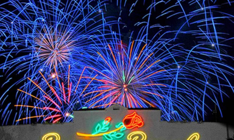 Rose Bowl's AmericaFest Fireworks Show to Feature JPL Tribute, Motocross, Soul